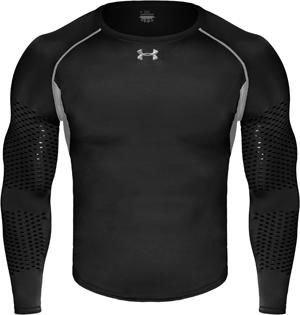 sprzedaż obuwia najwyższa jakość nowy produkt Koszulka termoaktywna Under Armour Heat Gear Grippy Compression