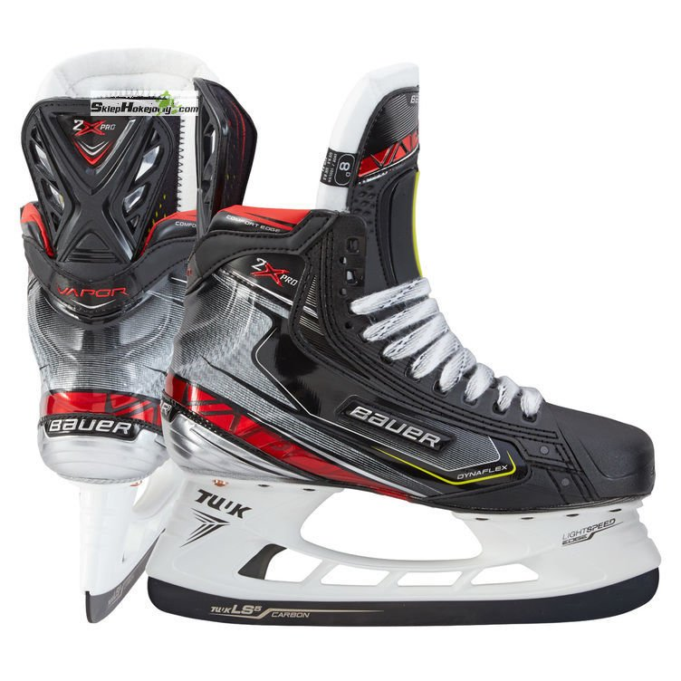 Ice hockey skates Bauer Vapor BTH19 2X PRO SR EE