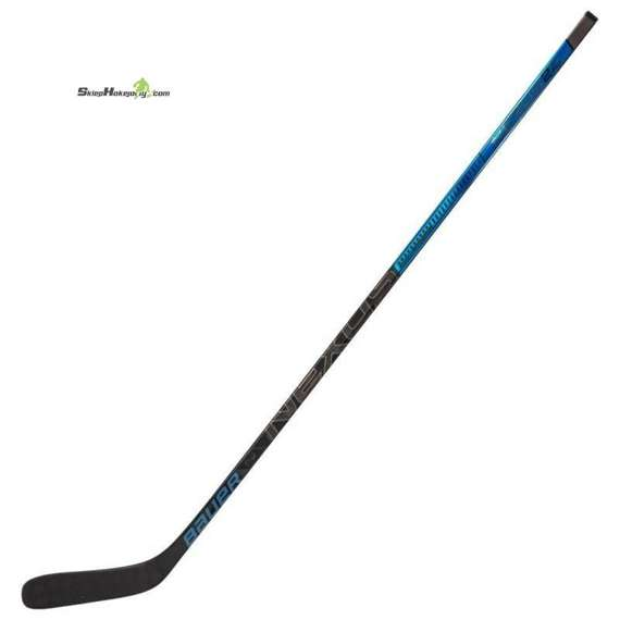Ice hockey stick Bauer Nexus S18 2N PRO GRIP SR