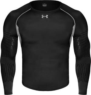 Koszulka termoaktywna Under Armour Heat Gear Grippy Compression