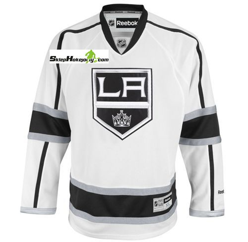 Oryginalna bluza NHL Los Angeles Kings AWAY