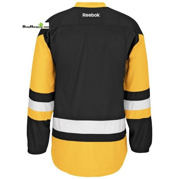 Oryginalna bluza NHL Pittsburgh Penguins HOME